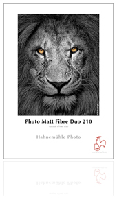 Photo Matt Fibre Duo 210gsm