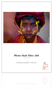 Photo Matt Fibre 200gsm