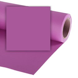 Colorama Fuchsia Background Paper