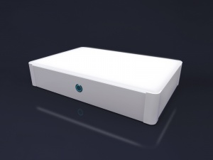 Orchard BeamBox LED Light Box, A4