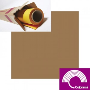 Colorama Coffee Background Paper