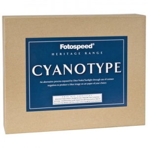 Fotospeed Cyanotype Kit