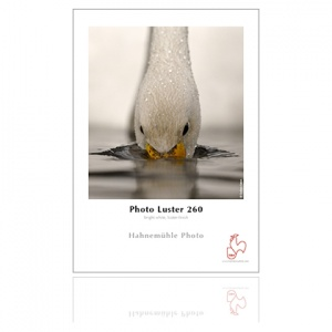 Hahnemühle Photo Lustre 260gsm
