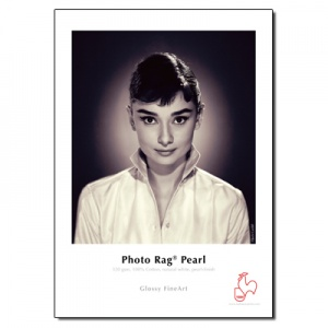 Hahnemühle Photo Rag Pearl 320gsm