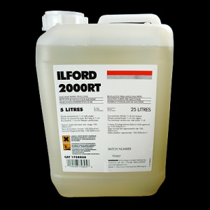 Ilford 2000RT Paper Developer