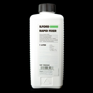 Ilford Rapid Universal Fixer