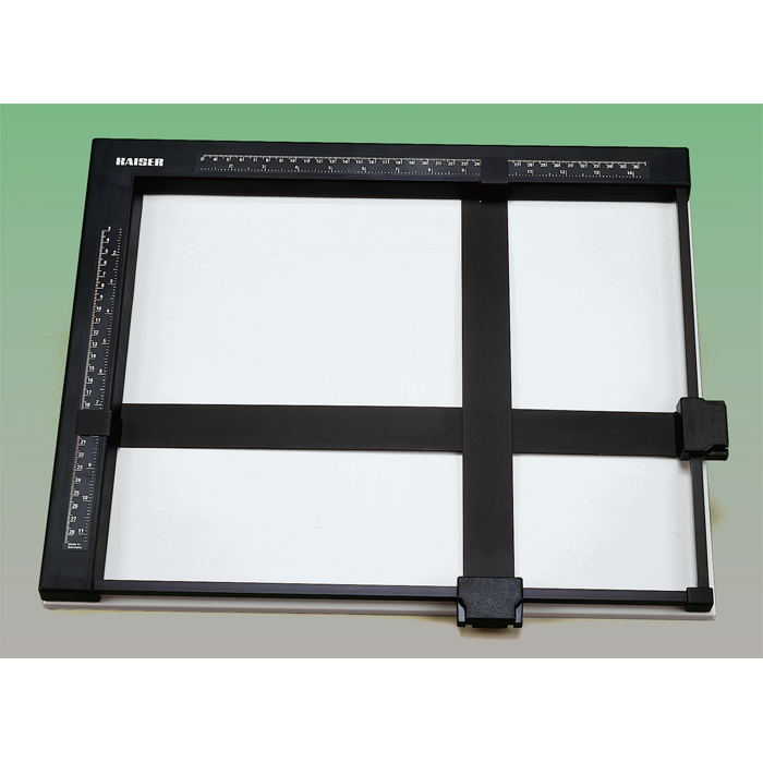 Kaiser Masking Frame 28cm x 36cm / 11\