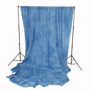 Lastolite Dyed Knitted Curtain Backgrounds