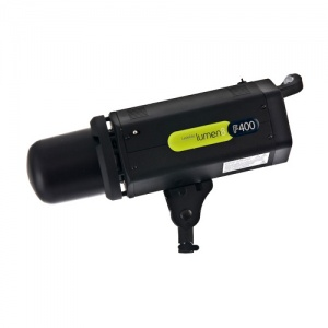 Lastolite Lumen8 Single Flash Head