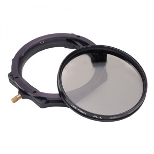 Lee Filters 105mm Polarisers & Rings