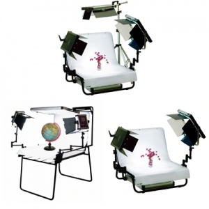 Medalight Digital Illuminated Studio Table Kits