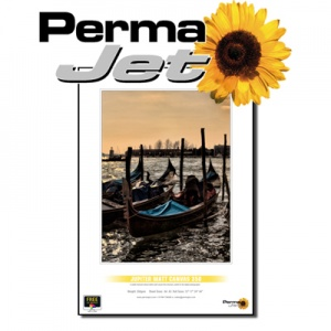 Permajet Jupiter Matt Canvas 350gsm