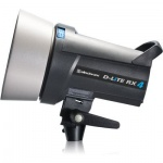 Elinchrom D-Lite RX 4, Head Only