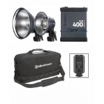 Elinchrom Quadra ELB 400 Dual Pro To Go Kit