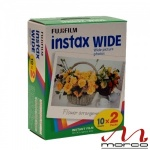 Fujifilm Instax Wide Film - Twin Pack