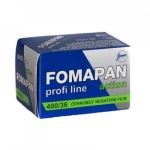 Foma Fomapan Action 400 Black and White Film