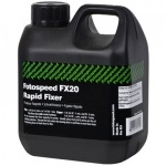 Fotospeed FX20 Rapid Fixer