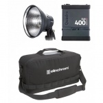 Elinchrom Quadra ELB 400 Hi-Sync To Go Kit