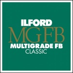 Ilford Multigrade Fibre Base Classic Black & White Paper