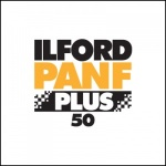 Ilford PanF Film