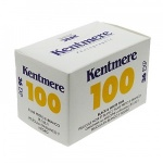 Kentmere 100 Black & White Film