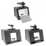 Medalight Digital Illuminated Imaging Boxes