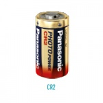 Panasonic Lithium CR2 Battery