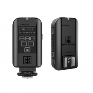 Elinchrom Universal Plus Set, Transmitter and Receiver