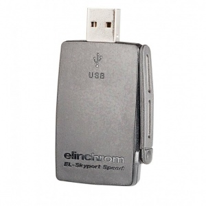 Elinchrom USB Speed Mk. II Controller for RX Units