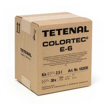 Tetenal E6 Colour Reversal Kit