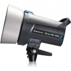 Elinchrom D-Lite RX 2, Head Only
