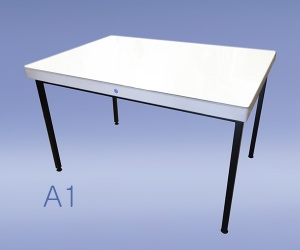 Orchard BeamTable LED Light Table, A1