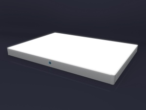 Orchard BeamBox LED Light Box, A1