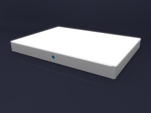 Orchard BeamBox LED Light Box, A2