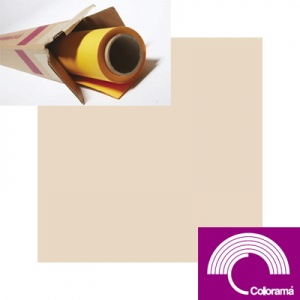 Colorama Oyster Background Paper
