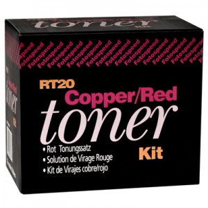 Fotospeed RT20 Copper/Red Toner