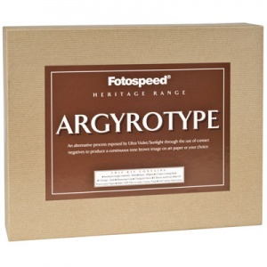 Fotospeed Argyrotype Kit