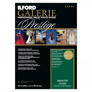 Ilford Galerie Prestige Smooth Gloss 310gsm