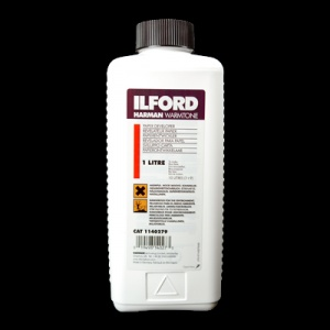 Ilford Harman Warmtone Paper Developer