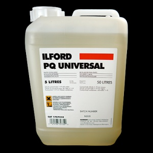 Ilford PQ Universal Paper Developer