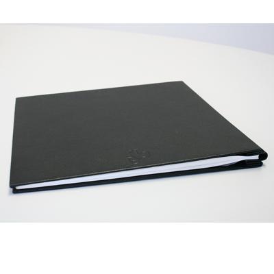 Hahnemühle Fine Art Inkjet Leather Album Cover