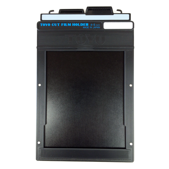 Toyo 4x5 Film Holder Morco Limited