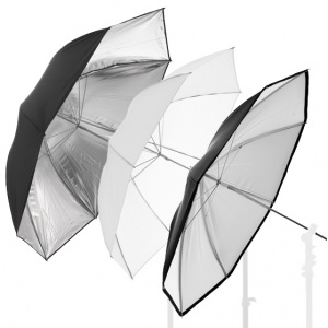 Lastolite Essential Umbrellas