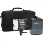 Elinchrom ELB 1200 Hi-Sync To Go Kit
