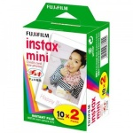 Fujifilm Instax Mini Film - Twin Pack - Dated 11/2018