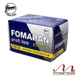 Foma Fomapan Classic 100 Black and White Film