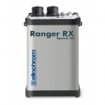 Elinchrom Ranger RX Speed AS Power Pack (1100j) with Battery & Charger