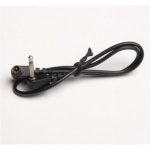 Elinchrom Synch Cable 20cm (8''), Camera PC to Skyport 2.5mm Jack